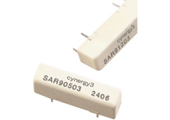 Cynergy3 SAR92403 24VDC High Voltage Reed Relay, 3kV, 10W